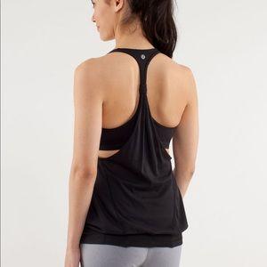 Lululemon Practice Freely Yoga Tank 🧘♀️